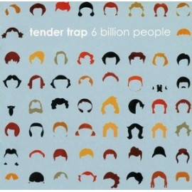 TENDER TRAP : 6 Billion People