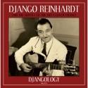 REINHARDT Django : LP Djangology