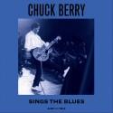 BERRY Chuck : LP Sings The Blues