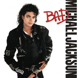 JACKSON Michael : LP Bad