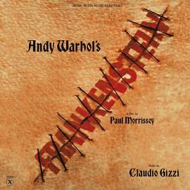 GIZZY Claudio : LPx2 Andy Warhol's Flesh For Frankenstein