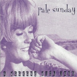 PALE SUNDAY : A Weekend With Jane EP