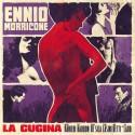 MORRICONE Ennio : LP La Cugina