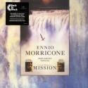 MORRICONE Ennio : LP Mission