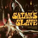 SCOTT John : LP Satan's Slave