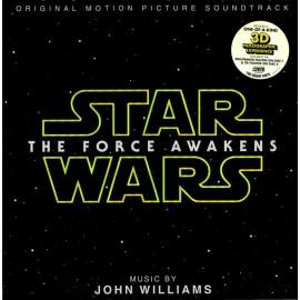 WILLIAMS John : LPx2 The Force Awakens