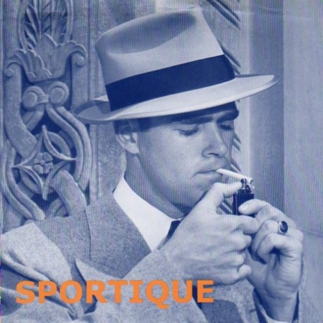 SPORTIQUE : Don't Believe A Word I Say