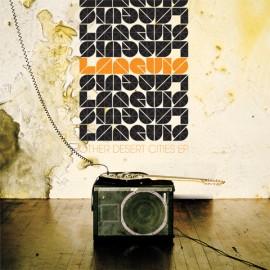 "LANGUIS : 10""EP Other Desert Cities EP"