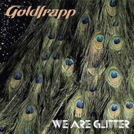 2nd HAND / OCCAS : GOLDFRAPP : CD We Are Glitter