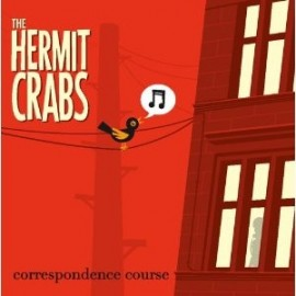 HERMIT CRABS (the) : Correspondence Course EP