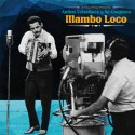 VELASQUEZ Anibal Y SU CONJUNTO : LP Mambo Loco
