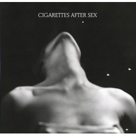 "CIGARETTES AFTER SEX : 12""EP I"
