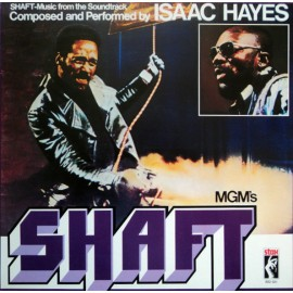 HAYES Isaac : LPx2 Shaft