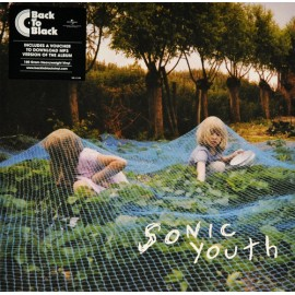 SONIC YOUTH : LP Murray Street