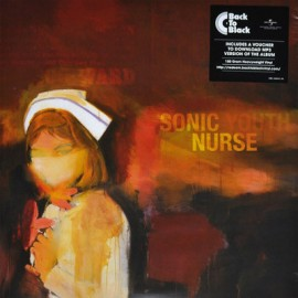 SONIC YOUTH : LPx2 Sonic Nurse