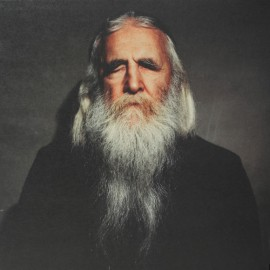 MOONDOG : LP The Story Of Moondog