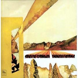WONDER Stevie : LP Innervisions