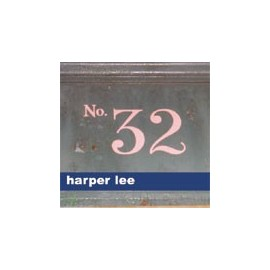 HARPER LEE : Train Not Stopping