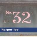HARPER LEE : Train Not Stopping