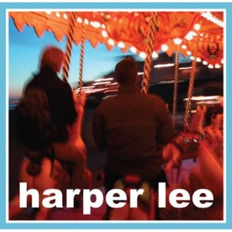 HARPER LEE : He Holds A Flame