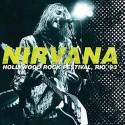 NIRVANA : LPx2 Hollywood Rock Festival, Rio 93