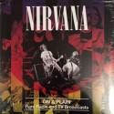 NIRVANA : LP On A Plain (Rare Radio And TV Broadcasts)