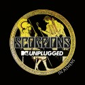 SCORPIONS : LPx3 MTV unplugged In Athens