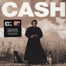 CASH Johnny : LP American Recordings