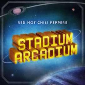 RED HOT CHILI PEPPERS : LPx4 Stadium Arcadium