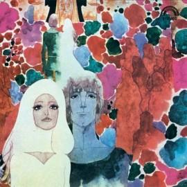 SATO Masahiko : LP Belladonna