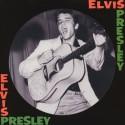 PRESLEY Elvis : LP Picture Elvis Presley