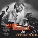 BAKER Chet : LP Chet Baker & Strings