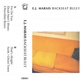 Marais E.J. : K7 Backseat Bully