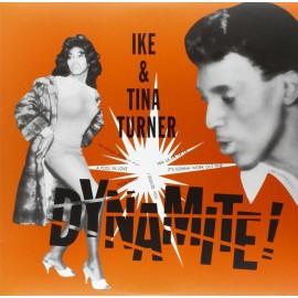 TURNER Ike And Tina : LP Dynamite