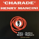 MANCINI Henry : LP Charade (coloured)