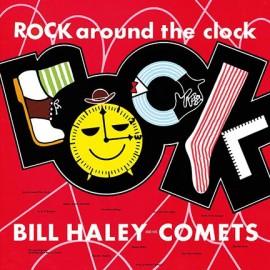 HALEY Bill : LP Rock Around The Clock