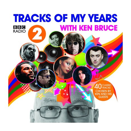 VARIOUS : CDx2 BBC Radio 2's Tracks Of My Years With Ken Bruce