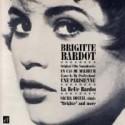 OST BARDOT Brigitte : CD Love Is My Profession / Une Parisienne