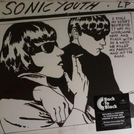 SONIC YOUTH : LP Goo