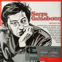 GAINSBOURG Serge : LP Initials B.B.