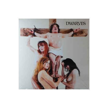 DWARVES : LP Must Die
