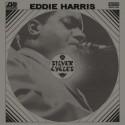 HARRIS Eddie : LP Silver Cycles