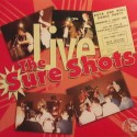 SURESHOTS (the) : LP Live