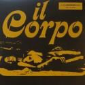 UMILIANI Piero : LP+CD Il Corpo (Colonna Sonora Del Film)
