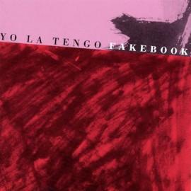 YO LA TENGO : LP Fakebook