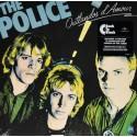 POLICE (the) : LP Outlandos D'Amour