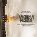 DESPLAT Alexandre : LP American Pastoral