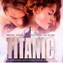 HORNER James : LPx2 Titanic