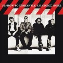 U2 : LP How To Dismantle An Atomic Bomb