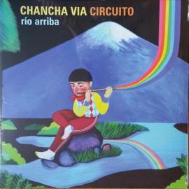 CHANCHA VIA CIRCUITO : LPx2 Río Arriba